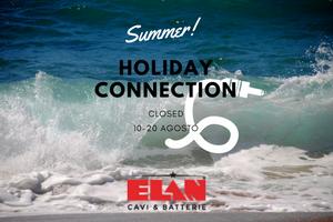 holidays connection elan